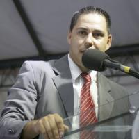 Foto do(a) Vice Prefeito: Alequis Lopes Pinto