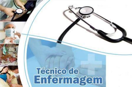 Chamamento Público para Técnico de Enfermagem 2017