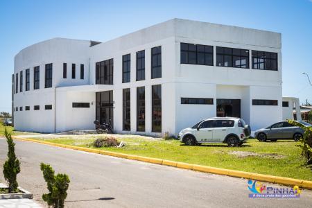 Novo prédio da Secretaria de Educação é inaugurado